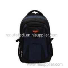 Manufacture Laptop Bag Computer Bag Best Quality High Class Student School Bag