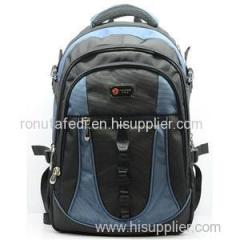 Wholesale Classic Nylon Large Capacity Travel Sports Bag Computer Laptop Backpack