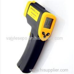 Infrared Thermometer Non-Contact Gun Laser IR Point Digital LCD Temperature