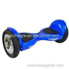 10inch Electric Smart Self Balance Scooter Bluetooth Hoverboard For Sale