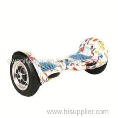 10inch Electric Off Road Hoverboard Bluetooth With App Cellphone Control Usa