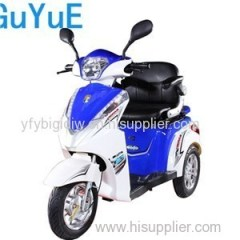GY-T408 Most Popular Best Selling Lightweight Electric Mobility Scooter