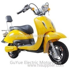 EM-DGW High Speed Fashion 48 /72V 1200W Best Value Electric Motorcycle 2017 For Adults