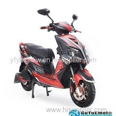 ES-HJ Electric Motor Scooter Disc Brake Automatic Speed Changing for Adult