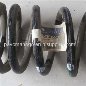Hydro Pneumatic Fixed Value Force Spring Constant