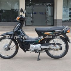 New European Scooter Stylish 110cc Cub Motorcycle