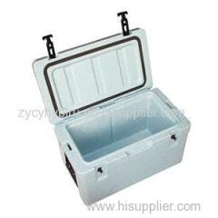 Picnic Baskets Multi Function Best Cool Box Roto Mold Plastic Cooler Box Picnic Camping Outdoor