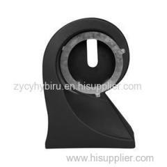 Custom Plastic Air Blower Shield High Quality Blower Machine Shell Fan Cover