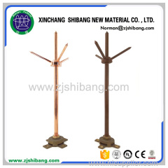 Pure Copper Thunder Protector Lightning Rod