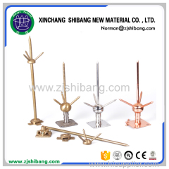 Copper Lightning Rod of Lightning Protection