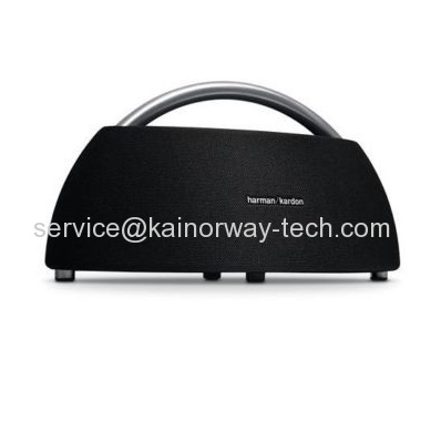Wholesale Harman Kardon Go+Play Bluetooth Portable Wireless Player Speakers Black From China Supplier
