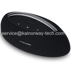 New Harman Kardon Go+Play Mini Portable Wireless Bluetooth BT Speaker With Rechargeable Battery And Dual Microphone