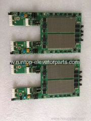 Elevator parts indicator PCB A3N44129 for OTIS elevator