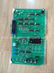 Elevator parts PCB ANLG-3A
