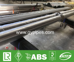 ASTM A312 Welded Steel Pipe Hydraulic Test