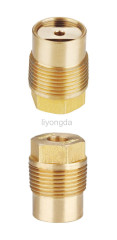 brass valve pressure reducing valve safety valve pressure relief valve control valve