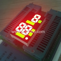 custom led display; custom 7 segment; led display; seven segment