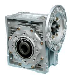 china manufacturer worm gear drive
