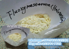 Fluoxymesterone Powders for Budybuilding and breast cancer