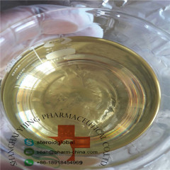 (Parabolan) Trenbolone Hexahydrobenzyl Carbonate Semi-finished Liquid Oil