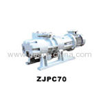 Roots Vacuum Pump / Vacuum Pump For Sale