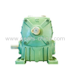 china manufacturer worm gear motor