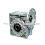 china manufacturer worm gear and box