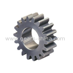 spur gear suppliers and manufacturers in china