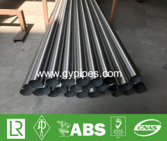 ASTM A312 TP321 Stainless Steel Pipe