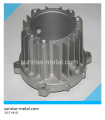 Aluminum rapid prototyping services