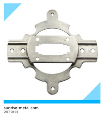 rapid prototyping by aluminum die casting supplier