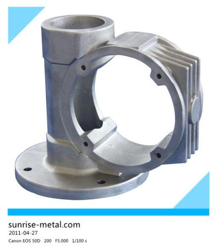 Aluminum Rapid prototyping in China