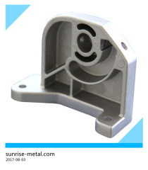 China Aluminum rapid prototyping