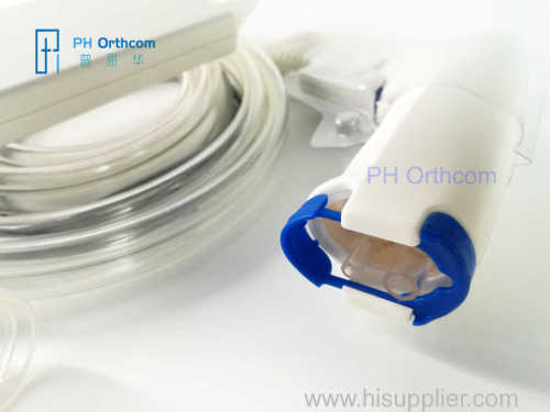 Disposable Pulse Lavage for Total Hip and Knee Replacement Surgeries EO Sterilization