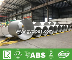DIN 1.4301 Stainless Steel Pipe