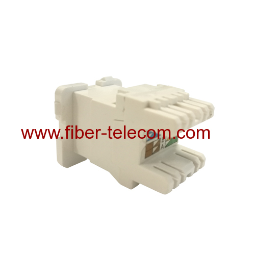 Network CAT6 Keystone Jack