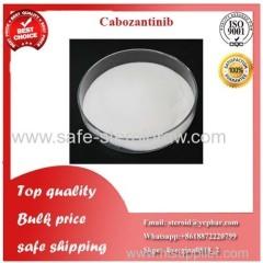 Cabozantinib Pharmaceutical Raw Materials Cabozantinib 849217-68-1 Cabozantinib