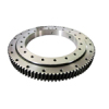 China Manufacturers Slewing Ring Bearings
