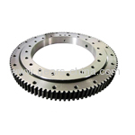 Construction Machine Roller or Ball Slewing Ring