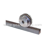 Gear Rack And Pinion Manufacturer / Metric Gear Rack