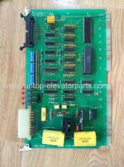 Elevator parts PCB DRST-2A for LG elevator