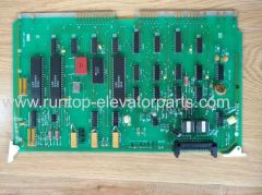 Elevator parts PCB M16B-SD4PP for LG elevator