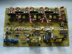 Elevator parts inverter PCB AGA26800UD3 for OTIS OVF30 drive