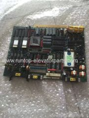 Elevator parts PCB CP15B for Fujitec elevator