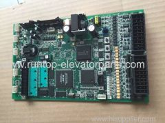Elevator parts PCB CP28B for Fujitec brand elevator