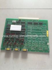 Elevator parts PCB IF41A for Fujitec elevator