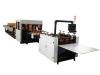 Big Size Paper Bag Making Machine For Food Storage