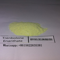 Trenbolone Enanthate 200 for cutting and bulking