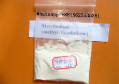 Methyltrienolone Injectable cycle for muscle mass and bulking