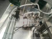 special tubular shaped IR lamps